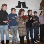 Масленница в Коломенском
