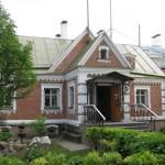 Музей Музыки и Времени