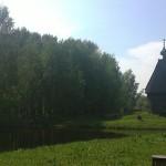 Музей деревянного зодчества в Костроме (2)