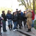 Музей - заповедник Царицыно