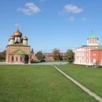 Тульский Кремль Музей Оружия