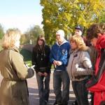 Экскурсия в Царицыно