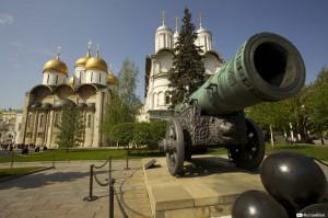 пешех кремль